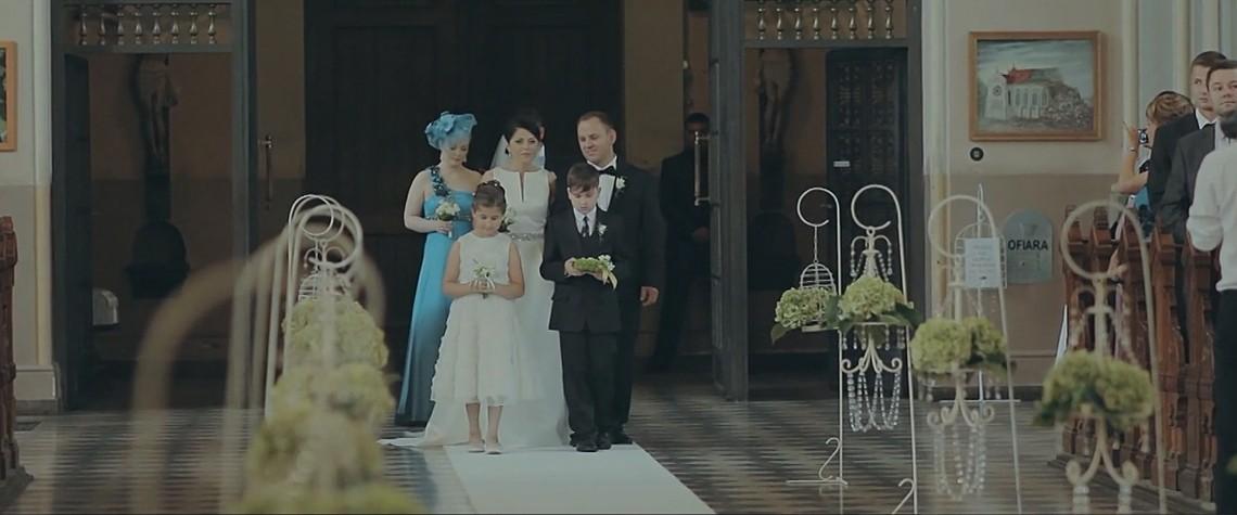 Film główny: Ania&Arek