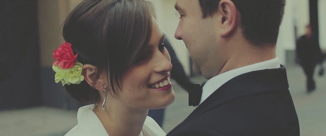 Highlights: Joanna&Michał