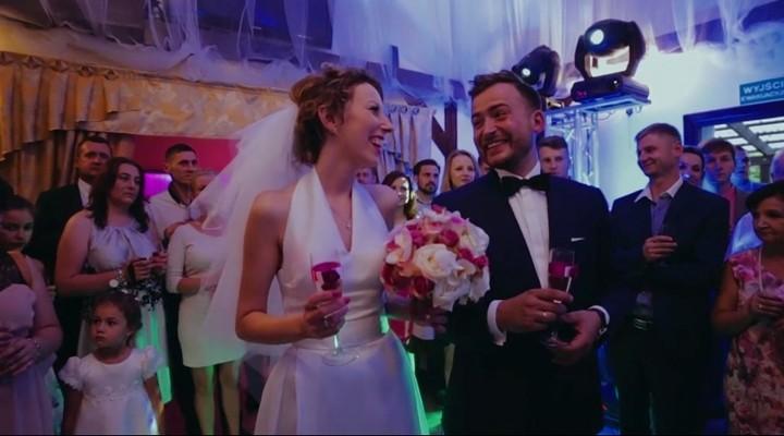 Film główny: Ania&Łukasz