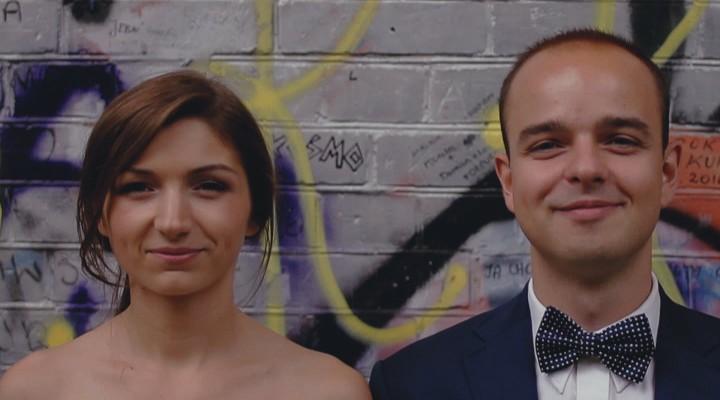 Plener: Kamila&Paweł