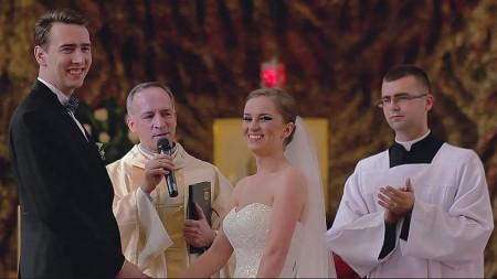 Film główny: Kasia&Łukasz