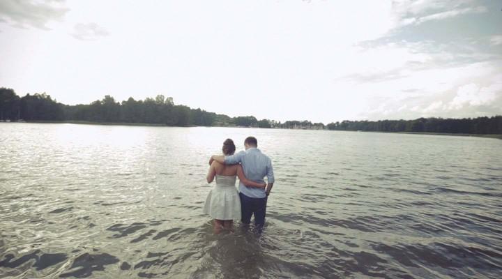 Plener: Paulina&Rafał