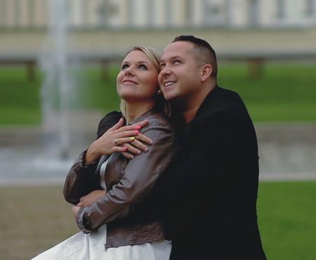 Highlights: Marzena&Michał