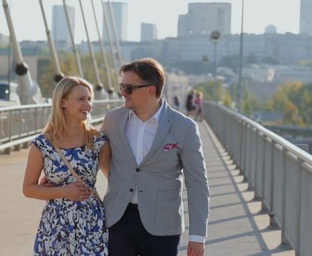 Film Główny: Edyta&Łukasz