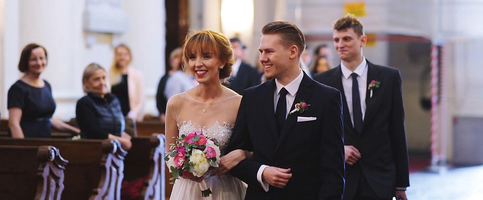 Highlights Marta&Tomek