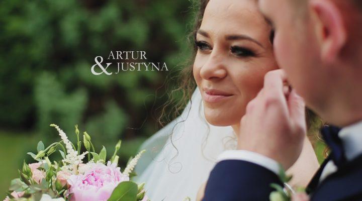 Justyna&Artur