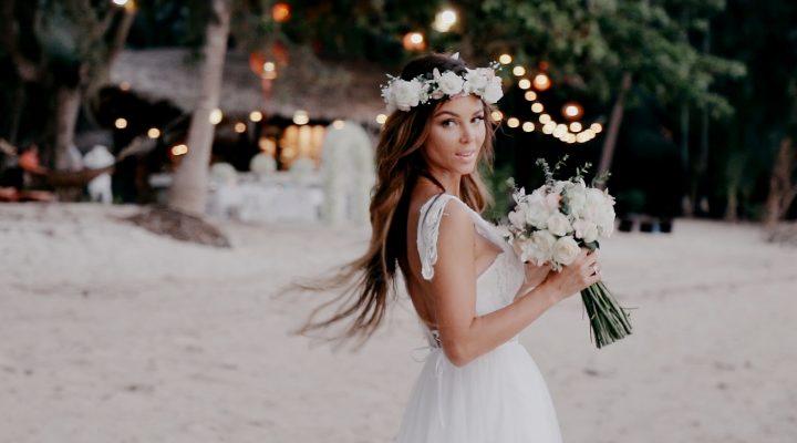 Thailand Elopement Wedding