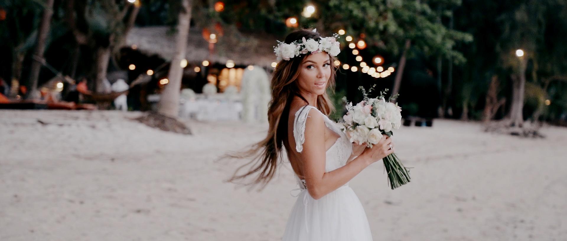 rafał łapiński ślub w tajlandii
