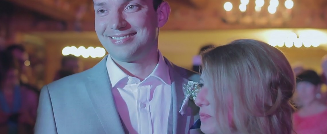 Highlights: Agata&Tomasz