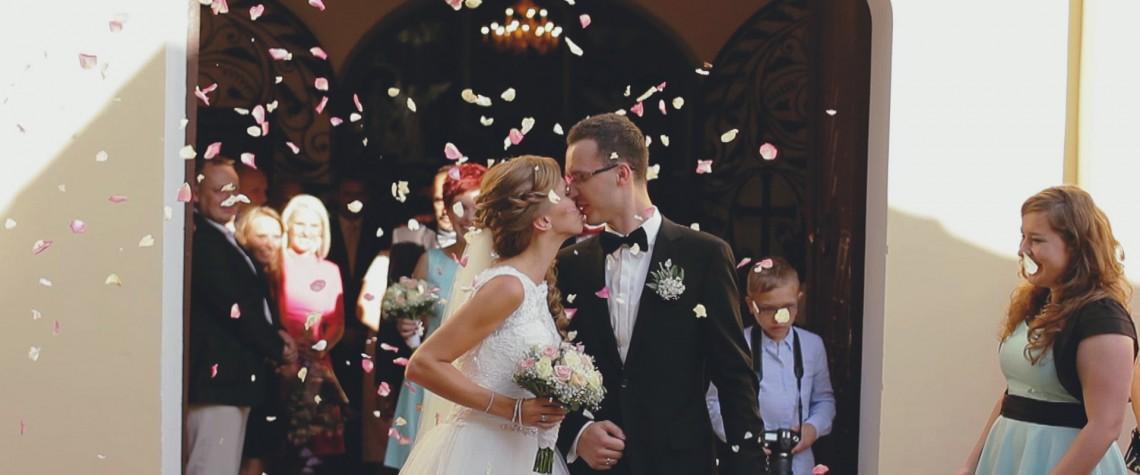 Film główny: Martyna&Piotr