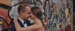 Skrót z białostockiego ślubu i wesela