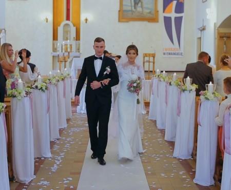 Film główny: Agnieszka&Jakub
