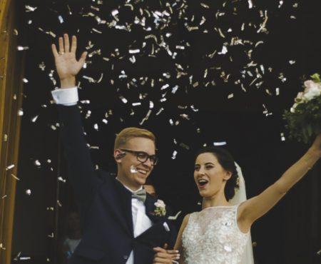 Highlights: Martyna&Michał