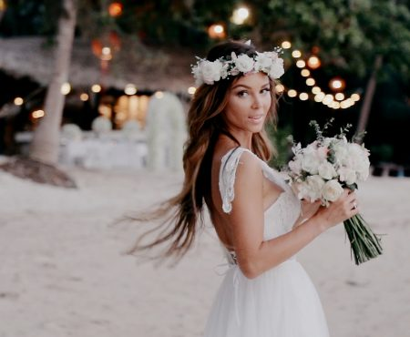 Ślub w Tajlandii A&M